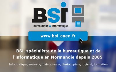 Recrutement d'un Technicien Informatique